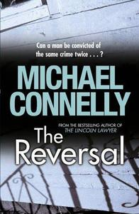 The Reversal cover