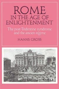 Rome in the Age of Enlightenment