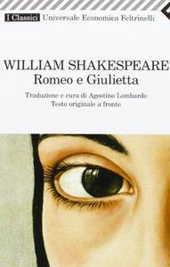 Romeo e Giulietta cover