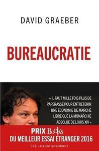 Bureaucratie cover
