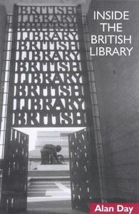 Inside the British Library cover