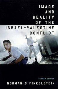 Image and Reality of the Israel–Palestine Conflict cover