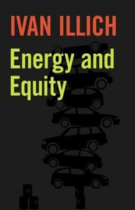 Energy and Equity cover