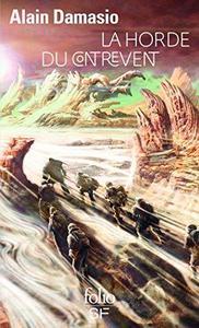 La Horde De Contrevent cover