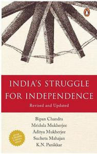India's Struggle for Independence cover