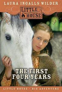 The First Four Years cover