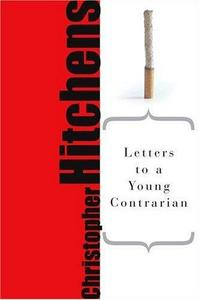 Letters to a Young Contrarian cover