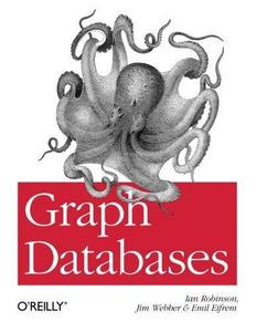 Graph databases cover