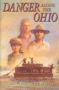 Danger Along the Ohio cover