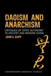 Daoism and anarchism cover