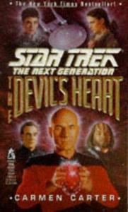 The Devil's Heart cover