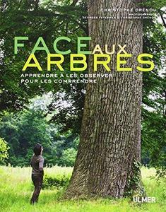Face aux arbres cover