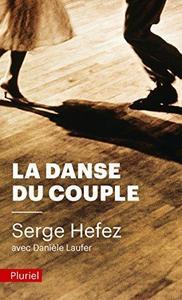 La danse du couple cover