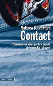 Contact cover