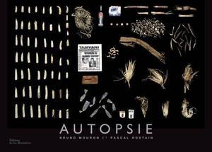 Autopsie cover