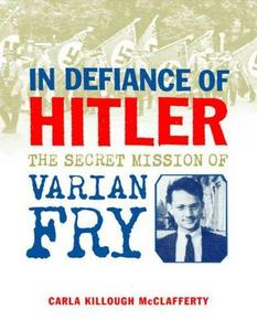 In Defiance of Hitler cover