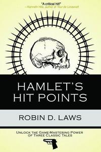 Hamlet's Hit Points cover