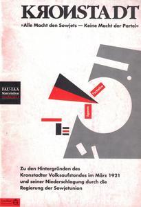 Der Kronstadter Aufstand cover