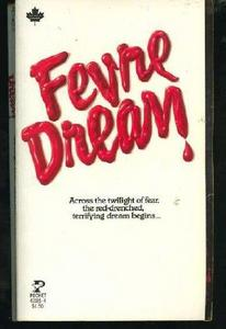Fevre Dream cover