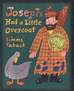 Joseph Had a Little Overcoat cover