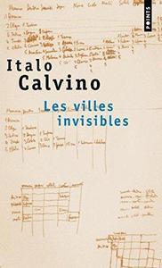 Les Villes invisibles cover