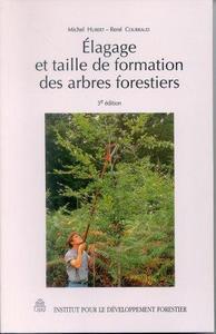 Élagage et taille de formation des arbres forestiers cover