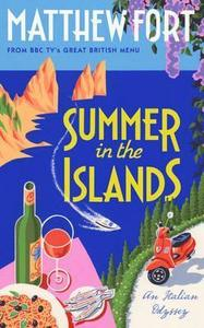 Summer in the Islands cover