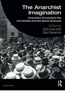 The anarchist imagination cover