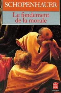 On the Basis of Morality cover
