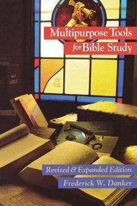 Multipurpose Tools for Bible Study cover