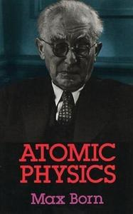 Atomic Physics cover