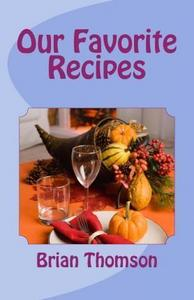 Our Favorite Web Recipes cover