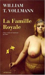The Royal Family cover