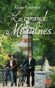 Le Grand Meaulnes (Classiques De Poche) cover