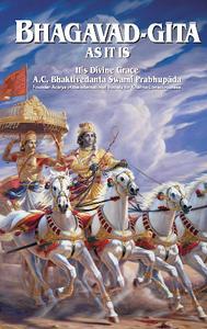 Bhagavad-gita As It Is cover