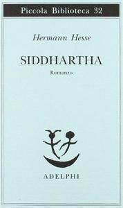 Siddharta Romanzo Versione Di M Mila cover
