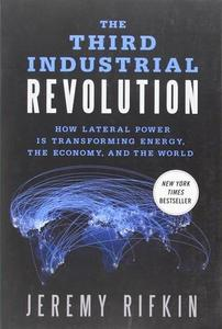 The Third Industrial Revolution cover