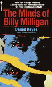The Minds of Billy Milligan cover