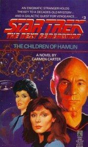 The Children of Hamlin cover