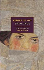 Beware of Pity cover