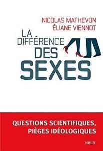 La différence des sexes cover