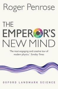 The Emperor's New Mind cover