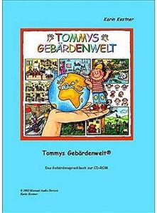 Tommys Gebärdenwelt cover