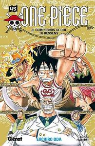 One Piece, Tome 45 cover