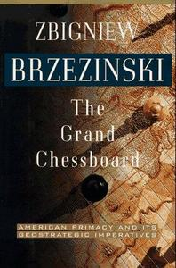 The Grand Chessboard cover