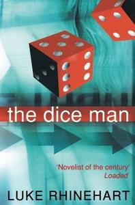 The Dice Man cover