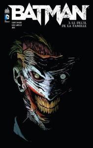 Batman Tome 3 cover