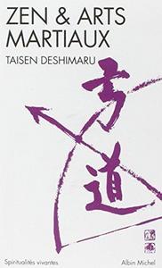 Zen et Arts martiaux cover