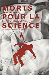 Morts pour la science cover