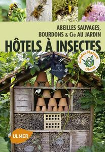 Hôtel à insectes cover
